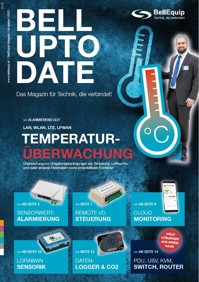 Bell-Up-toDate Ausgabe 2/21