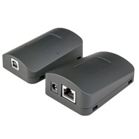 AdderLink C-USB Adder USB 2.0 Extender über CATx