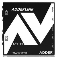 AdderLink LPV154 Adder 4-Fach VGA Video Verteilerung über CATx