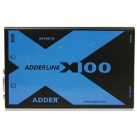 AdderLink X100 Adder KVM Extender