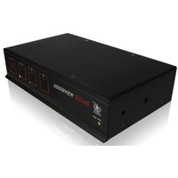 ADDERView Secure Digital: Standard Adder Secure KVM Switches