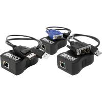 Adder DDX CAM VGA DVI DisplayPort
