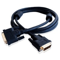 VSCD3V Adder 2 Meter DVI-D Dual Link Video Kabel