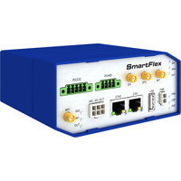 SmartFlex SR30310311 Industrial Router WiFi RS232 RS485
