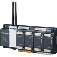 ADAM-3600 Advantech Intelligentes Wireless RTU Remote Terminal Unit