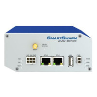 BB-SG30000525-42 IIoT Gateway mit 2 Ethernet Anschlüssen, International Power Supply und Dust von Advantech