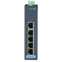 EKI-2525 Advantech Unmanaged industrieller Netzwerkswitch