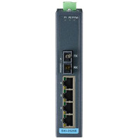 EKI-2525M Advantech Unmanaged Industrial Ethernet Switch