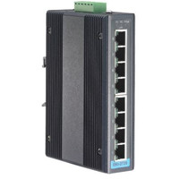 EKI-2728 Advantech 8GE Gigabit Unmanaged Industrie Netzwerk Switch