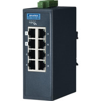 EKI-5528I-MB industrieller Ethernet Switch mit Modbus/TCP von Advantech