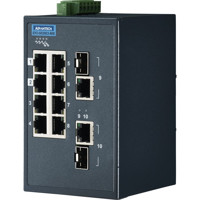 EKI-5629CI-MB Managed Ethernet Switch mit Modbus/TCP von Advantech