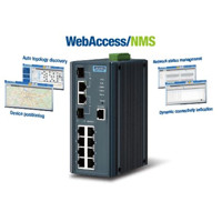 ESRP-CMS-EKI7710 Cloud Managementsystem von Advantech