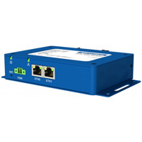 ICR-3201 industrieller LAN Router und Gateway mit Node-RED von Advantech