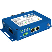 ICR-3211B industrieller NB-IoT M2M LTE Cat.M1 Router/Gateway  von Advantech
