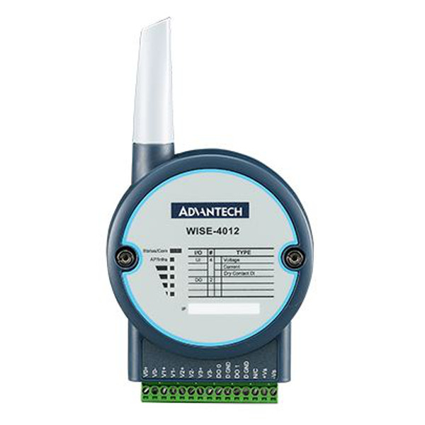 WISE-4012 Advantech IoT Internet of Things Wireless I/O
