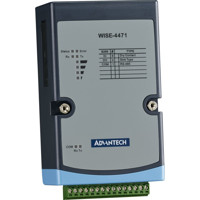 WISE-4471 industrielles Wireless NB-IoT I/O Modul von Advantech