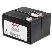 APCRBC109 Replacement Battery Cartridge #109 von APC.