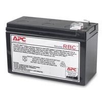 APCRBC110 Replacement Battery Cartridge #110 von APC.