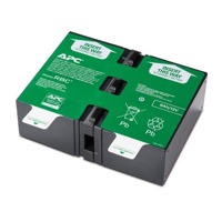 APCRBC124 Replacement Battery Cartridge #124 von APC mit 12V und 108VAH.