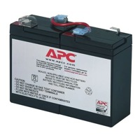 RBC1 APC USV Ersatzbatterien Replacement Battery Cartridge #1