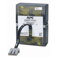 RBC32 Replacement Battery Cartridge #32 Ersatzakku von APC mit 164VAH.