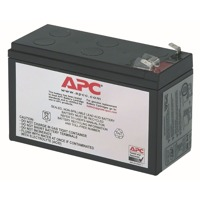 RBC35 Replacement Battery Cartridge #35 von APC USV Austauschbatterie.