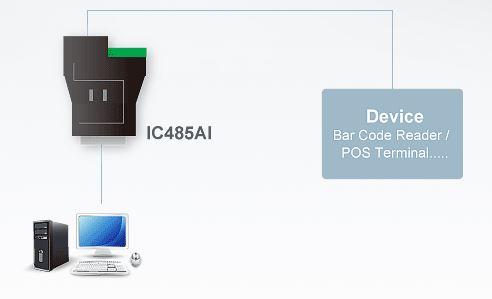 ic485ai-aten-bidirektionaler-konverter-rs-232-auf-rs-422-rs-485-diagramm