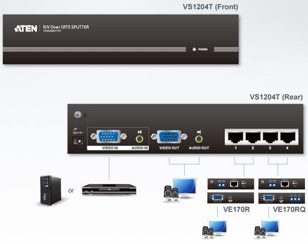 vs1204t-aten-vga-grafik-splitter-kat-5e-6-4-ports-diagramm