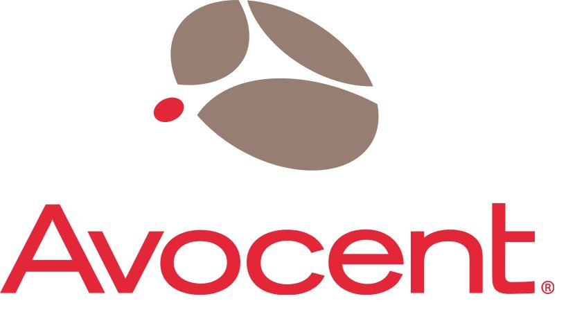 Logo von Emerson Network Power (Avocent)