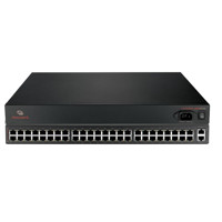 ACS5048 48 Port Advanced Console Server von Emerson Network Power (Avocent).