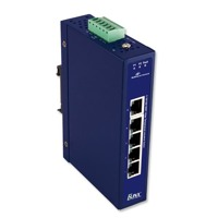 EIR405-T B+B Smartworx Unmanaged Gigabit Ethernet Switches
