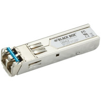LFP413 Single Mode 1310 nm SFP Transceiver mit 1250 Mbps von Black Box