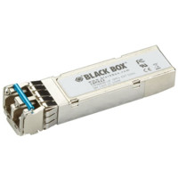 LSP422 10 Gigabit Single Mode 1310 nm SFP+ Transceiver von Black Box