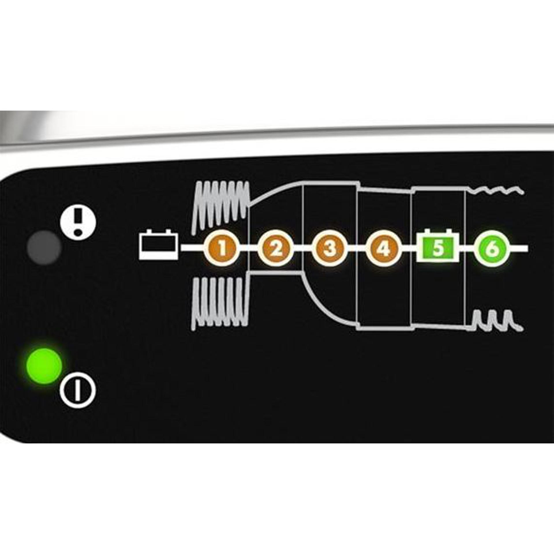 XS 0.8 12V 0.8A Batterie Ladegerät CTEK BellEquip