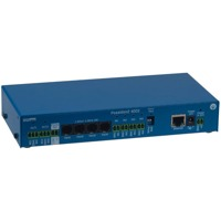 Poseidon2 4002 Datacenter Monitoring und Controlled Output Relay von HW group.