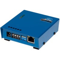 Poseidon 2250 Ethernet Environmental Monitoring und Data Logger von HW group.