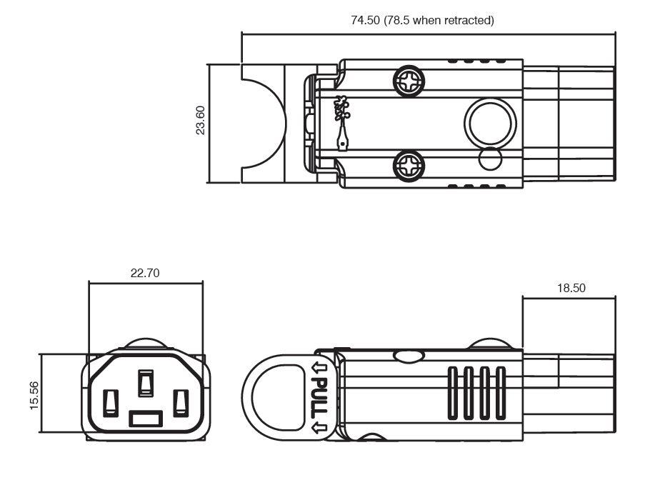 iec-lock-rewirable-iec-c13-stecker-abmessungen