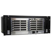 Draco tera enterprise Ihse 480 Serie Cat-X / Fiber KVM Switch for DVI, HDMI, USB, Audio and RS-232