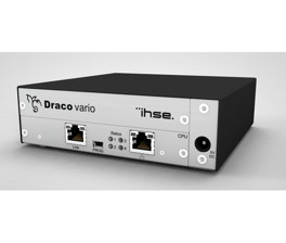 IHSE Draco vario Remote IP-CPU