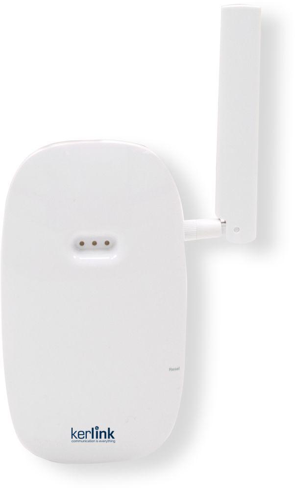 Kerlink Wirnet iFemtoCell Indoor LoRa/LoRaWAN Gateway mit 2G/3G/4G und RJ45 von Kerlink