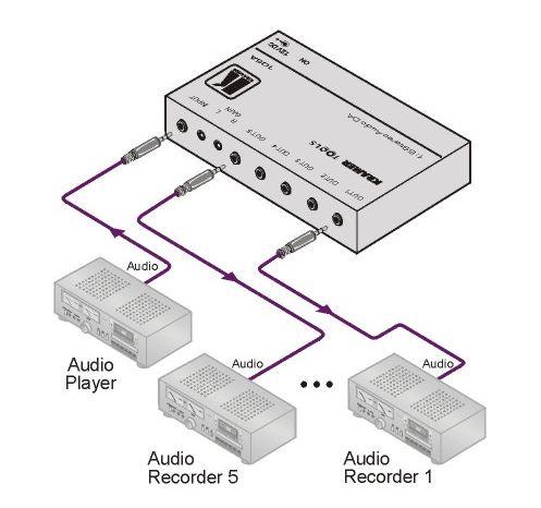 105a-kramer-electronics-stereo-audio-verteilverstaerker-diagramm