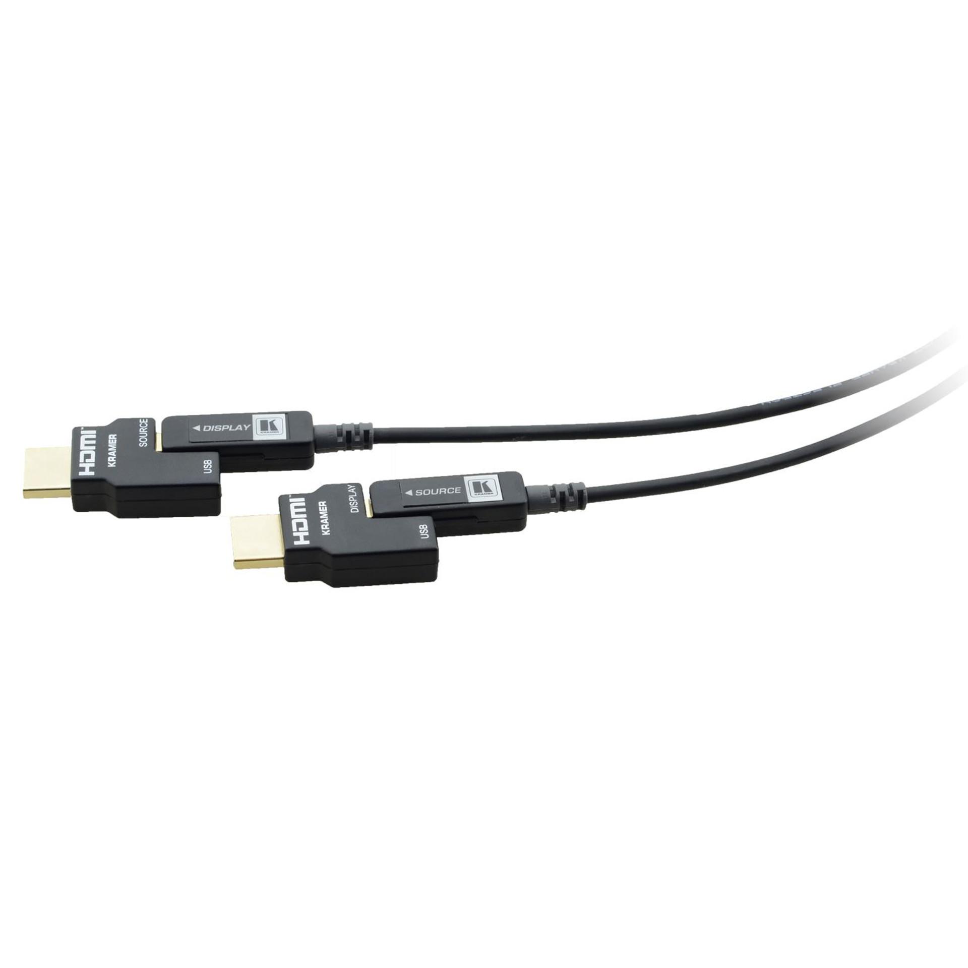 Gut gemocht CP-AOCH/60 Premium 4k HDMI Kabel - Kramer Electronics - BellEquip JZ57