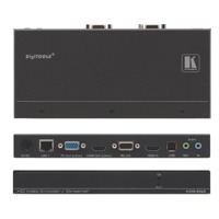 KDS-EN3 von Kramer Electronics ist ein Video over IP Streamer, Kodierer und Recorder.