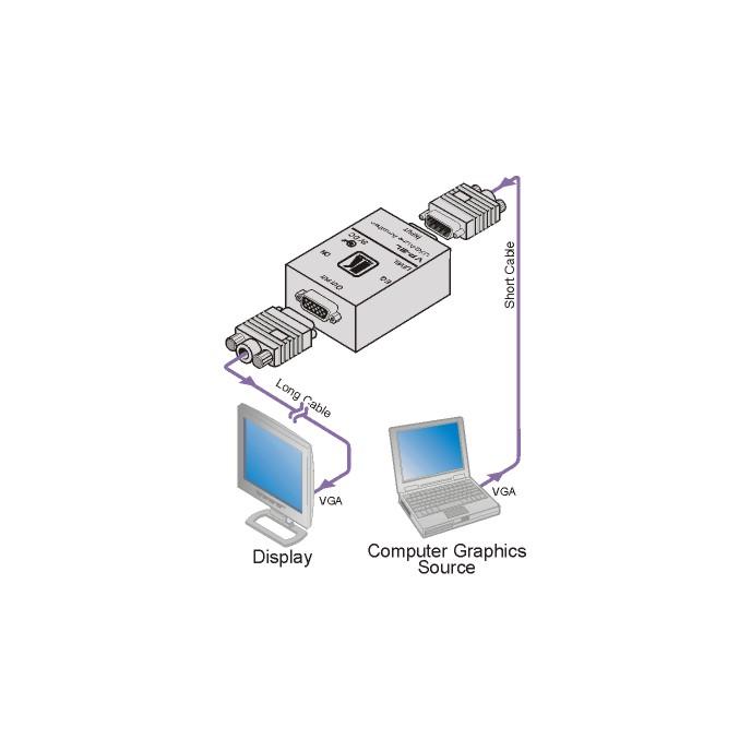 vp-2l-kramer-electronics-vga-leitungstreiber-verstaerker-diagramm