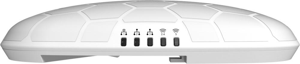 2,4 und 5 GHz Wi-Fi Access Point NFT 2ac Infinity Ligowave