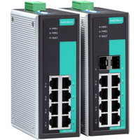EDS-G308 Serie Unmanaged Industrie Netzwerk Switches