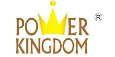 Power Kingdom Logo