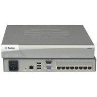 Dominion LX Raritan KVM over IP Switch