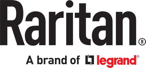 Raritan Legrand Logo