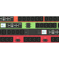 PX-5000 Raritan Intelligente IP Rack PDU mit Differenzstrommessung